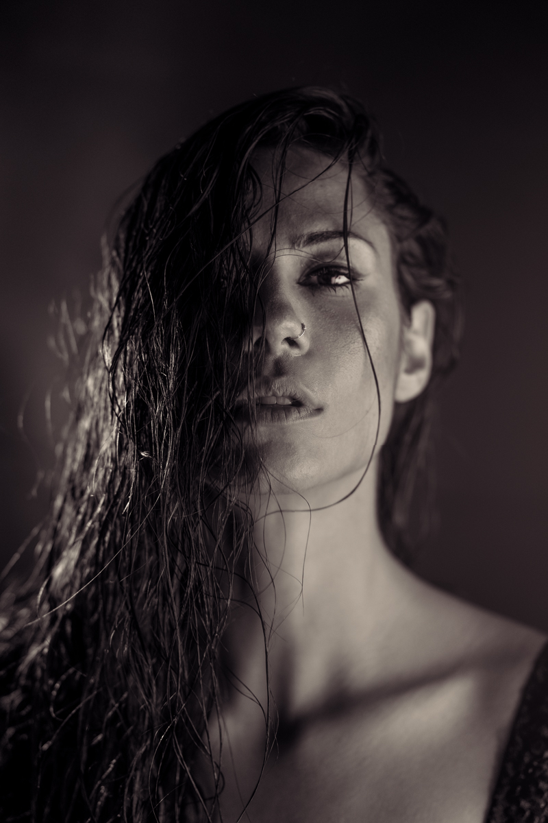 Portraitt