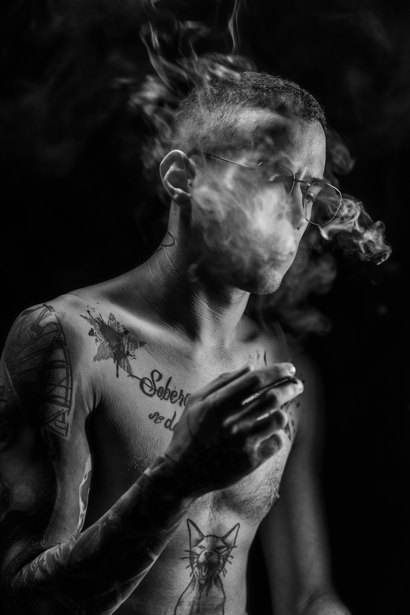 tatto boy 7