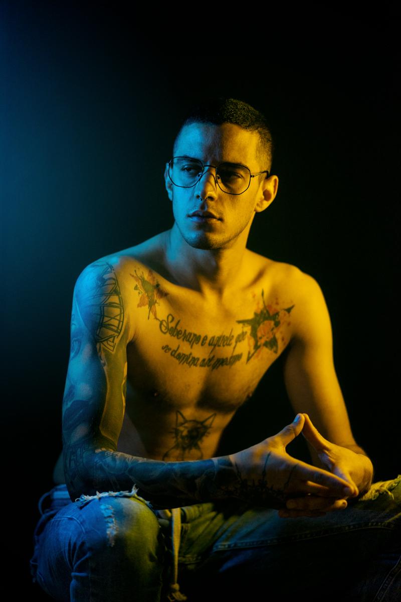 tatto boy 15