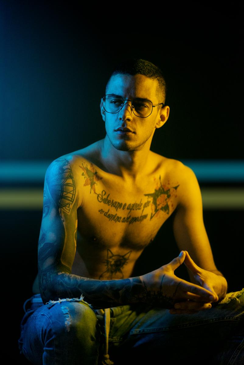 tatto boy 17